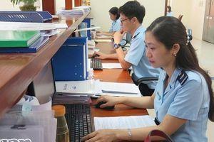 Hải quan Hà Nội thu hút gần 150 doanh nghiệp mới đến làm thủ tục
