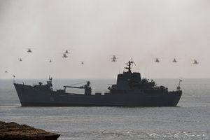 EU không muốn thừa nhận trách nhiệm của Ukraine trong sự cố ở Biển Đen