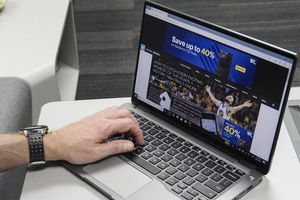 Laptop Dell tiếp tục dính lỗi bảo mật nghiêm trọng