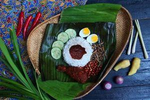 Lễ hội ẩm thực văn hóa Malaysia