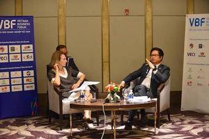 Các hiệp định thương mại là cơ hội để Việt Nam hoàn thiện thể chế