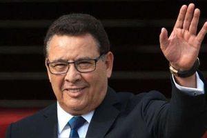 Bộ trưởng Quốc phòng Peru Jose Huerta đột ngột qua đời