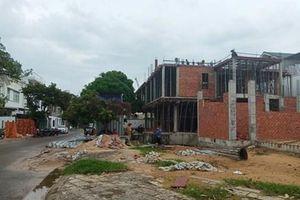 Đối thoại với người dân mua đất, biệt thự xây thô tại dự án Thanh Bình
