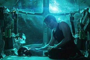 Iron Man lẽ ra đã có một cái kết viên mãn trong 'Avengers: Endgame'