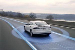 Bộ Thương mại Mỹ dành ưu đãi về thuế quan cho hãng Tesla
