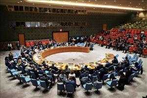 Hội đồng Bảo an Liên hợp quốc kêu gọi đối thoại, giảm căng thẳng vùng Vịnh