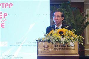 Thúc đẩy xuất khẩu sang thị trường Singapore