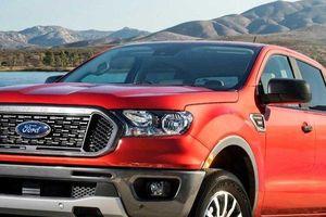 Ford Việt Nam gấp rút triệu hồi hàng vạn xe Ranger, Explorer dính lỗi nguy hiểm