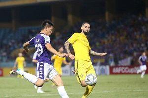 Đại thắng Ceres Negros, Hà Nội FC hiên ngang tiến vào trận chung kết