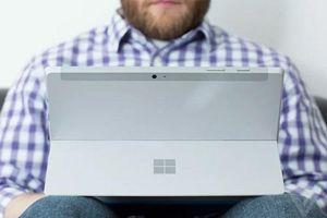 Surface màn hình kép bí mật của Microsoft có thể chạy các ứng dụng Android