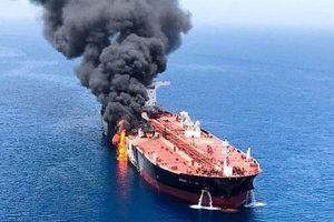 Mỹ thành lập liên minh theo dõi 'đường đi nước bước' của Iran tại Trung Đông
