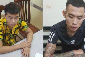 Vụ cô gái trẻ bị nhốt, đánh vì không chịu tiếp khách ở Hà Nội: Tạm giữ hình sự 1 đối tượng