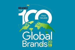 10 công ty công nghệ có giá trị thương hiệu mạnh nhất thế giới là công ty nào?