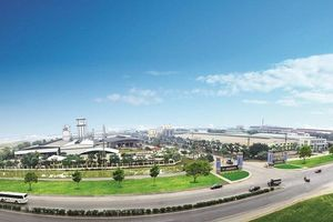 Hòa Phát xin chủ trương nghiên cứu 03 dự án với tổng diện tích 750ha tại Hưng Yên