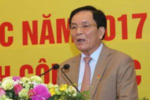 Lý do bất ngờ khiến Phó Chủ tịch VFF Cấn Văn Nghĩa từ chức