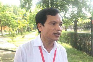 Đề Ngữ văn bị tung lên mạng, một thí sinh, hai giám thị bị đình chỉ thi tại Phú Thọ