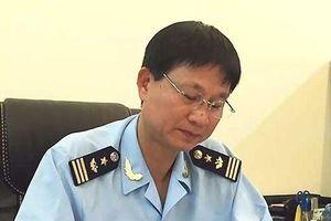 Kỷ luật Phó Cục trưởng Cục Hải quan TPHCM vì dùng giấy công nhận thạc sĩ 'dỏm'