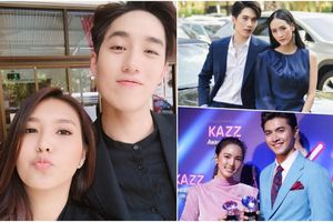 3 cặp đôi màn ảnh mới của phim Thái Lan: Số 1 gây bão koojin chỉ sau một đêm
