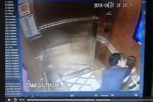 Tòa trả hồ sơ để điều tra bổ sung vụ Nguyễn Hữu Linh sàm sỡ bé gái trong thang máy