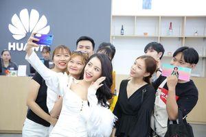 Huawei khai trương cửa hàng trải nghiệm thứ 6 tại Việt Nam