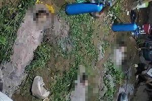 Quảng Bình: Rủ nhau ra kênh tắm, 3 chị em ruột đuối nước thương tâm