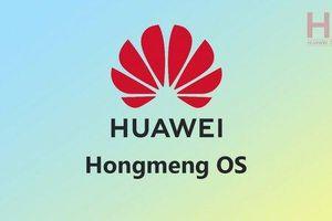 Huawei tung ra thị trường 1 triệu máy thử nghiệm chạy hệ điều hành mới
