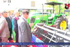 Campuchia cảm ơn quà tặng của Nhà nước Việt Nam cho ngành giáo dục