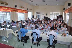 Hội nghị lấy ý kiến xây dựng Dự thảo Bộ luật Lao động (sửa đổi)
