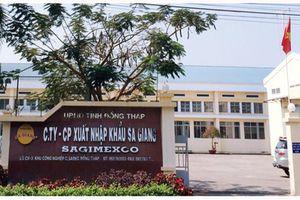 SCIC dự thu gần 400 tỷ đồng từ thoái vốn tại SGC