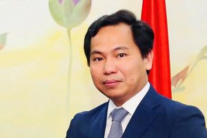Nguyên Thứ trưởng Bộ Kế hoạch & Đầu tư Lê Quang Mạnh làm Chủ tịch Cần Thơ