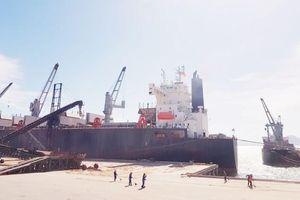 Formosa tăng tốc, kim ngạch xuất nhập khẩu Hà Tĩnh gần chạm mốc 2 tỷ USD