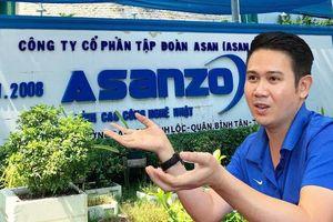 Bộ trưởng Bộ Tài chính chỉ đạo rà soát việc nhập khẩu hàng hóa của Asanzo