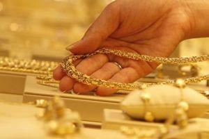 Vàng tại Việt Nam có khả năng đạt mốc 39 triệu đồng/lượng