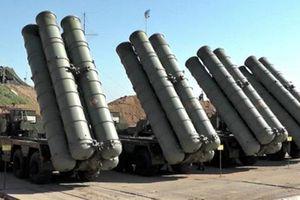 Thổ Nhĩ Kỳ chờ ngày Nga bàn giao tên lửa phòng thủ S-400