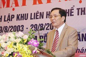 Lãnh đạo VFF nói gì về phương án thay thế ông Cấn Văn Nghĩa?