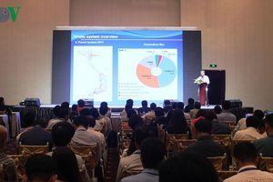 TPHCM: Còn nhiều rào cản trong phát triển năng lượng tái tạo