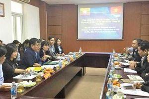 Cục Thống kê Thái Bình: Phục vụ đắc lực công cuộc phát triển kinh tế - xã hội