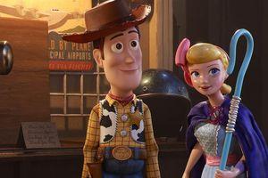 Huyền thoại hoạt hình 'Toy Story' sẽ không dừng lại ở phần 4