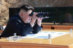 Tình báo quân đội Mỹ: Triều Tiên chưa sẵn sàng phi hạt nhân hóa