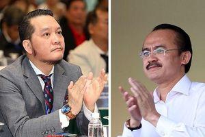 Ghế Phó chủ tịch tài chính VFF: Bầu Thắng từ chối khéo, ông Trần Văn Liêng xin tái tranh cử