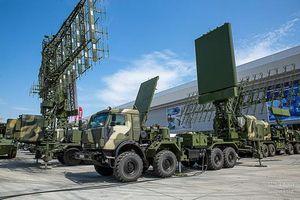 Dàn tên lửa phòng không Nga trưng bày tại Triển lãm Army 2019