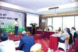 Khởi động cuộc thi khởi nghiệp Đồng bằng sông Cửu Long