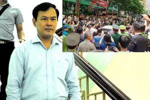 Tòa yêu cầu điều tra bổ sung vụ Nguyễn Hữu Linh