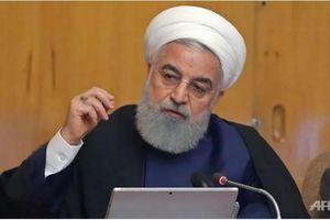 Tố Mỹ nói dối, Iran quyết rút bớt cam kết thỏa thuận hạt nhân
