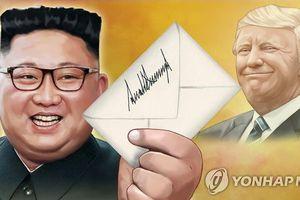 Tổng thống Trump sắp hội ngộ ông Kim Jong-un?