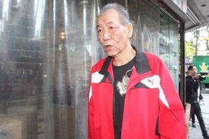 'Đại ác nhân màn ảnh Hong Kong' được an táng vào tháng 7