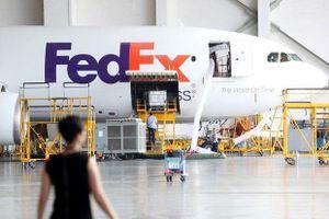 Trả đũa Mỹ, Trung Quốc xem xét đưa FedEx vào danh sách đen