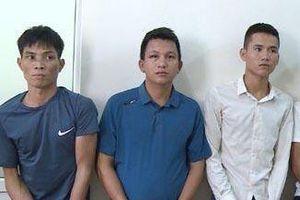 5 người liên quan vụ hỗn chiến ở nhà hàng bị khởi tố