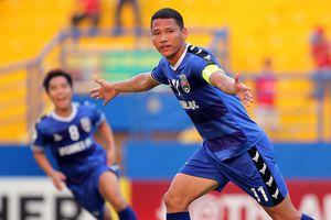Bình Dương gặp CLB Hà Nội tại chung kết AFC Cup khu vực Đông Nam Á