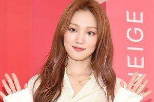 'Tiên nữ cử tạ' Lee Sung Kyung chuộng kẻ eyeliner siêu mảnh